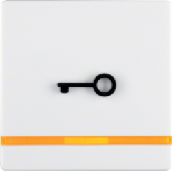 16516069 Rocker Barrier Free Cons Key Sym,  White