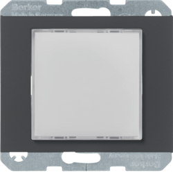 29517006 Segnale luminoso a LED,  RGB BERKER K.1
