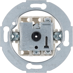 387600 Rotary switch change-over serie1930/Glas