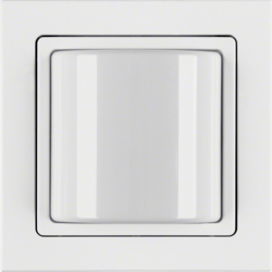 52036099 Light Signal with Frame,  Q.3, White