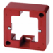10290062 Frame Surface Mount,  Red 1-Gang