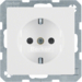 47236089 SCHUKO S/outlet - Q.1 PW