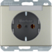 47399004 SOCKET OUTLET ARSYS STAIN