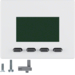 75860049 Info-Display bianco polare lucido